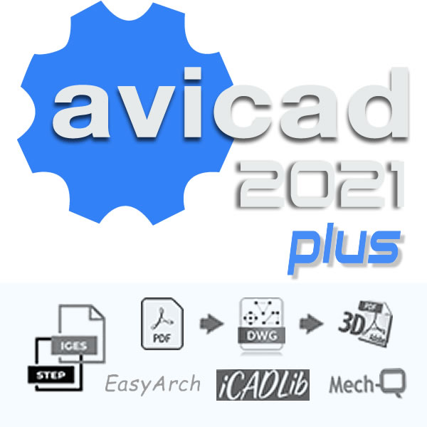 AviCAD PLUS