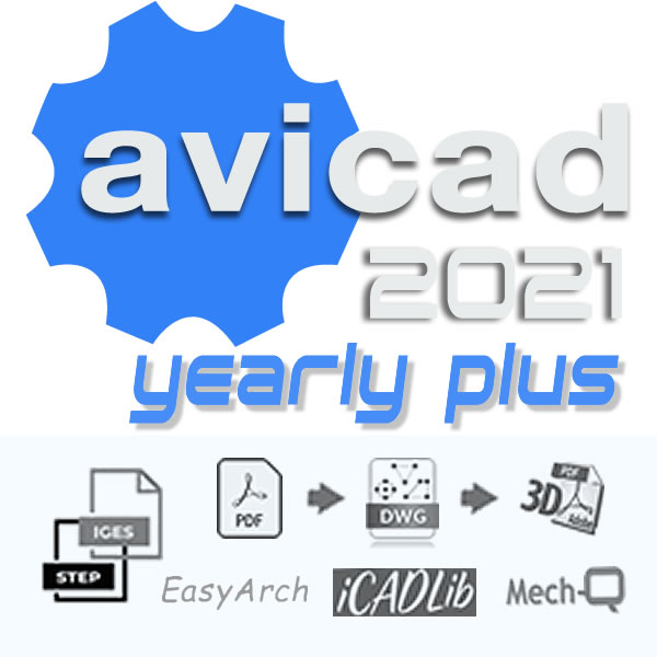 AviCAD Subscription Yearly