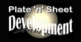 Plate 'n' sheet Development Software