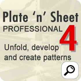 Plate 'N' Sheet Professional